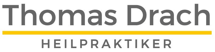 Logo - Heilpraktiker Thomas Drach