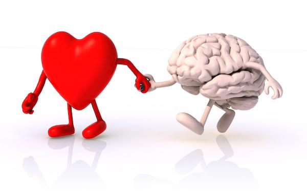 Ein fröhliches Herz ist eine gute Medizin!